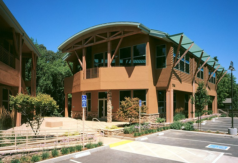 Creekside Offices