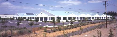 McDowell Business Park