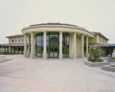Sonoma Country Day School