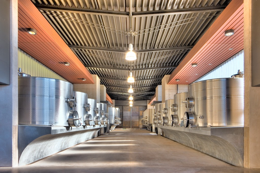 Gallery - Category: Cade Winery - Image: Cade Winery