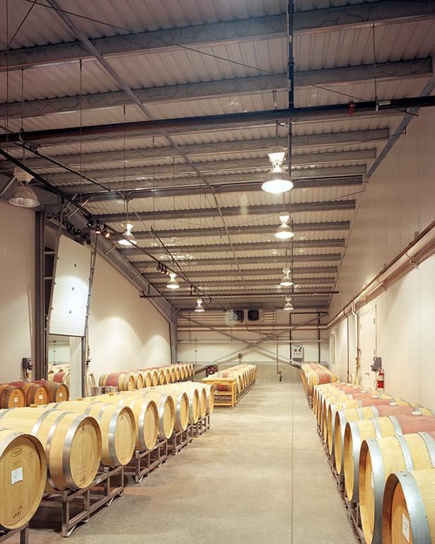 Kapcsandy Winery
