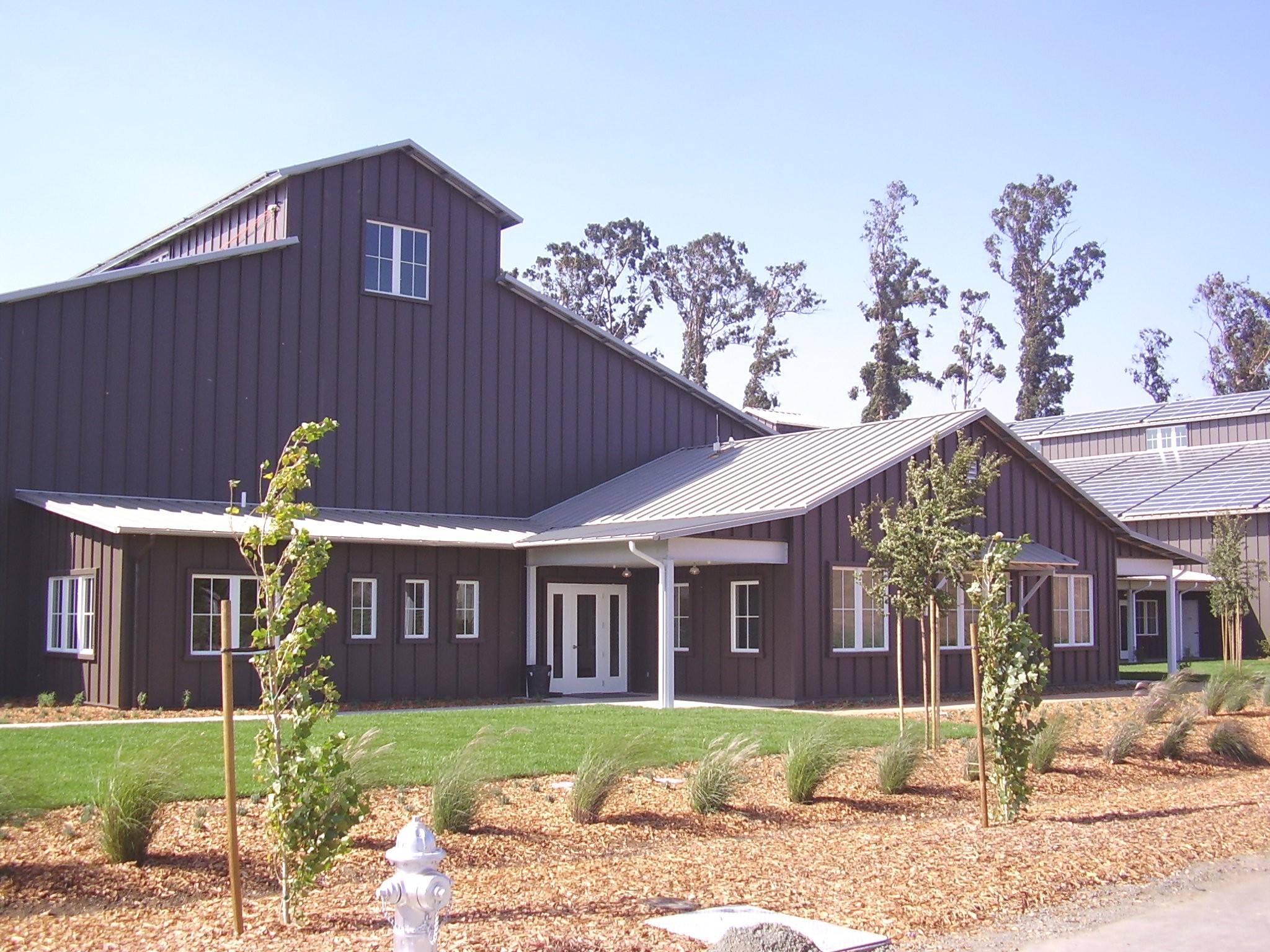 Starmont Winery